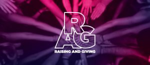 RAG Raising and Giving